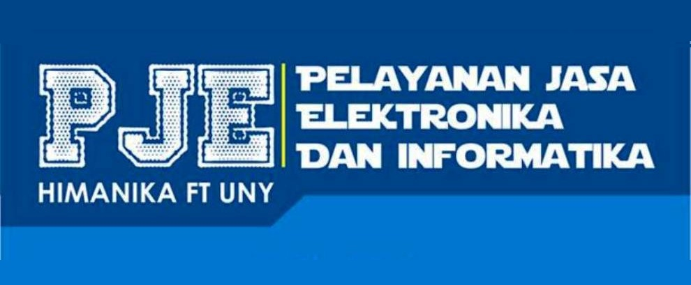 Pelayanan Jasa Elektronika dan Informatika