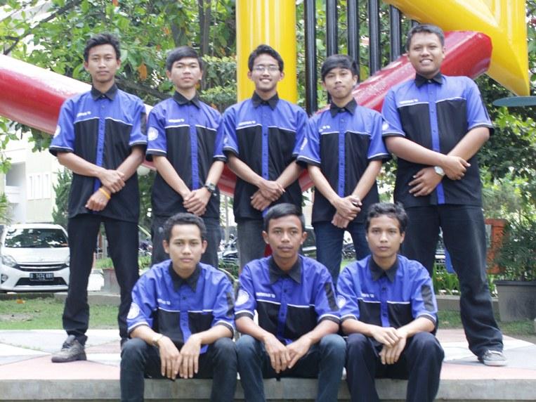 Departemen PJE